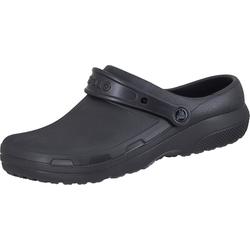 Crocs Gartenschuh Specialist II Clog, schwarz, grau schwarz 42/43