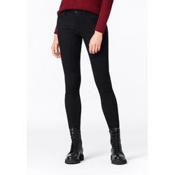 HALLHUBER Slim-fit-Jeans MIA Stay Black 44