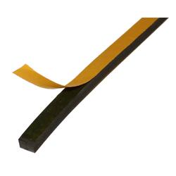 EPDM Distanzband 8 x 12 x 1200 mm | 10 Stück