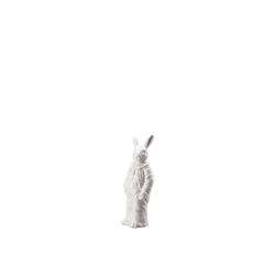 Hutschenreuther Osterfigur Hasenfiguren Weiß Hasenmann (1 Stück)