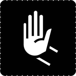 Busch-Jaeger Piktogramm 2145/51-19
