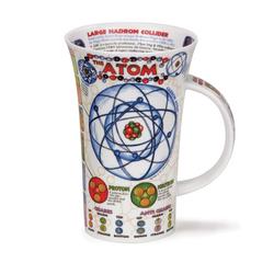 Dunoon Becher, Dunoon Becher Teetasse Kaffeetasse Glencoe The Atom