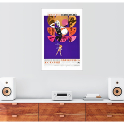 Posterlounge Wandbild, Barbarella 20 cm x 30 cm