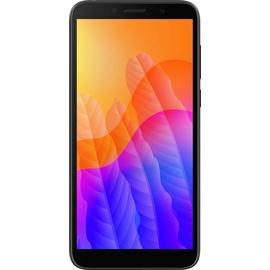 Huawei Y5p Dual SIM midnight black
