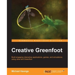 Creative Greenfoot: eBook von Michael Haungs