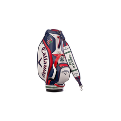 Callaway Major Staff Juni 2017 Cartbag LIMITED EDITION Ireland""""