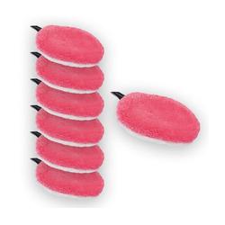 waschies Abschminkschwamm, Abschmink-Pads 7er Set pink