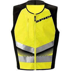 Spidi Z187 Sicherheitsweste - Neon-Gelb - 3XL