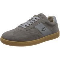 CAMEL ACTIVE Herren Zion Sneaker, Grey, 47
