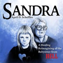 Sandra: eBook von April Scheffler