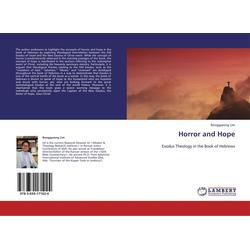 Horror and Hope als Buch von Bonggyeong Lim