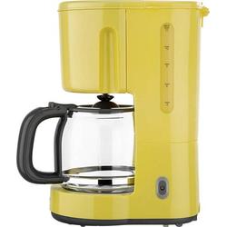 EFBE Schott SC KA 1080.1 GLB Kaffeemaschine Sahara Fassungsvermögen Tassen=12 Glaskanne, Warmhaltef