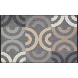 Fußmatte Salonloewe Borrby city-chic Fußmatte waschbar 075 x 120 cm, Salonloewe