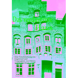 Das verdammte Haus als Buch von Michèle Groß
