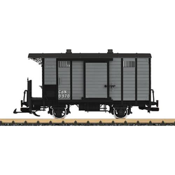 LGB 40078G Güterwagen CdN D 370 der Tramways à Vapeur