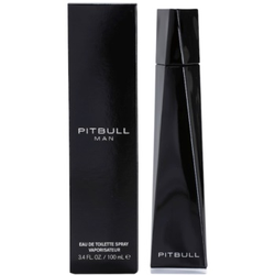 Pitbull Pitbull Man Eau de Toilette für Herren 100 ml