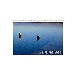 Ammersee (Wandkalender 2020 DIN A4 quer)