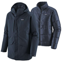 Patagonia Men's Tres 3-in-1 Parka - new navy | XL