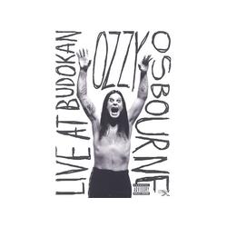 Ozzy Osbourne - Live At Budokan (DVD)