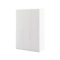 ebuy24 Kleiderschrank Lay Kleiderschrank B H219 x B147 cm mit 1 Tür und