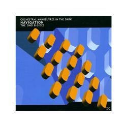 OMD - NAVIGATION/THE B SIDES (CD)