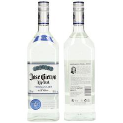 Jose Cuervo Especial Silver Tequila 1L (38% Vol.)