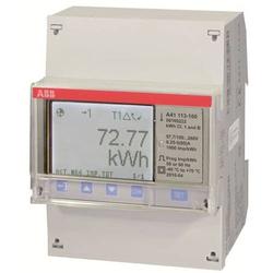ABB A41 113-100 Wechselstromzähler 1St.
