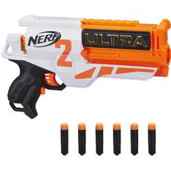 Hasbro Blaster Nerf Ultra Two weiß Kinder Spielbälle Wurfspiele Outdoor-Spielzeug Spielzeugwaffen