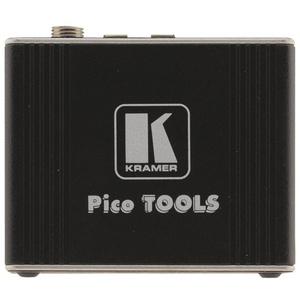 Kramer PT-872xr - 4K60Hz 4:4:4 HDR HDMI Receiver over Long-Reach DGKat 2.0  PoC  60m