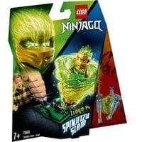 Lego Ninjago Spinjitzu Slam - Lloyd (70681)