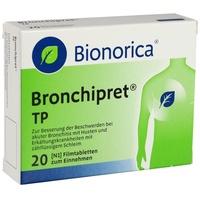 Bionorica BRONCHIPRET TP Filmtabletten