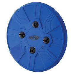 Nerf Dog heulender Frisbee blau