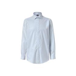 Tchibo - Hemd mit Kentkragen - Weiß - Gr.: 43/44