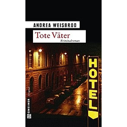 Tote Väter. Andrea Weisbrod  - Buch