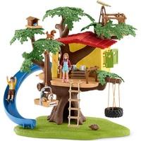 Schleich Farm World-Abenteuer Baumhaus 42408