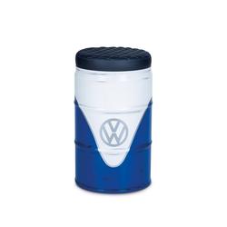VW Collection by BRISA Hocker VW Bulli T1, Aus neuen, originalen 60 Liter Ölfässern blau