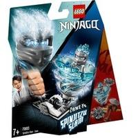 Lego Ninjago Spinjitzu Slam - Zane (70683)