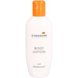 DORODERM Bodylotion m.Polidocanol 200 ml