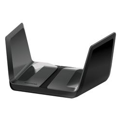 NETGEAR Nighthawk RAX80 WLAN AX Router [Wi-Fi 6, bis zu 6.000 Mbit/s, MU-MIMO, 5x LAN]
