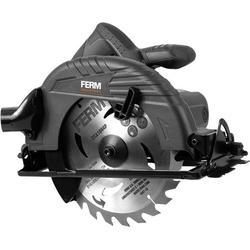 Ferm CSM1041P Handkreissäge 190mm 1050W
