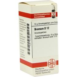 BROMUM D12