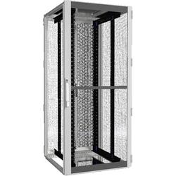Rittal DK 5505.110 Netzwerk-/Serverschrank 800 x 1800 x 800 Stahl Grau 1St.