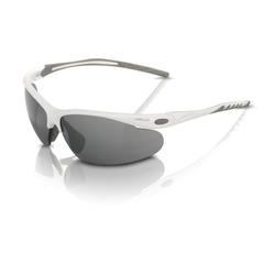 XLC Sonnenbrille XLC Sonnenbrille Palma' SG-C13 Rahmen weiß Gläser