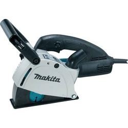 Makita SG1251J Mauernutfräse 125mm 1400W