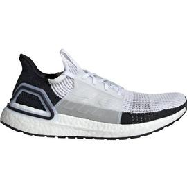 adidas Ultraboost off white-black/ white, 44.5