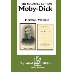 Moby Dick als Taschenbuch von Squashed Editions