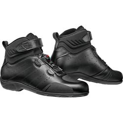 Sidi Motolux, Schuhe - Schwarz - 47 EU