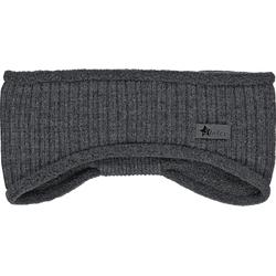Sterntaler® Stirnband Stirnband für Jungen grau 57