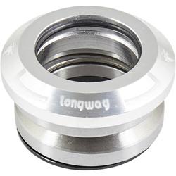 Headset LONGWAY - Integrovaný Headset Silver (SILVER)