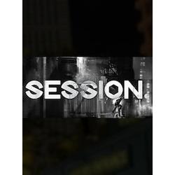 Session: Skateboarding Sim Game - Steam - Key GLOBAL